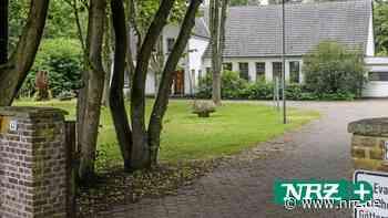 Wohnbebauung in Voerde: Kritik an Bauhöhe und Baumverlust - NRZ