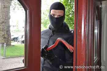 Einbrecher stehlen in Salzkotten zentnerschweren Safe - Radio Hochstift