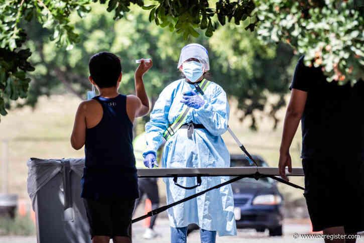 Coronavirus: Another grim milestone for California as concerning metrics continue to rise