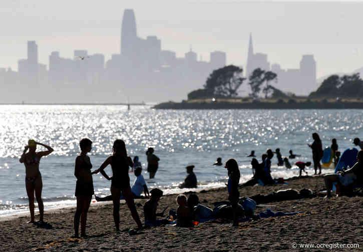Coronavirus: 5 bad signs California is heading the wrong direction