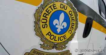 Driver of cement truck dies after crash in Candiac - Globalnews.ca