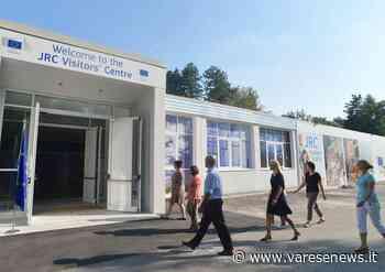 Al Jrc di Ispra l'apertura del semestre tedesco sarà virtuale - Varesenews