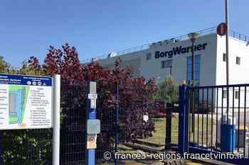 Automobile : l'usine Borg Warner de Tulle va fermer en 2022 - France 3 Régions