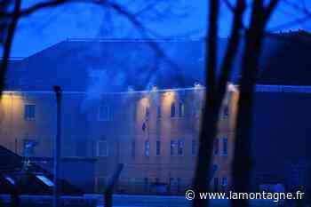 Au tribunal de Tulle les huit mutins de la prison d' Uzerche condamnés à des peines allant de 1 an à 3 ans de prison ferme - Tulle (19000) - La Montagne