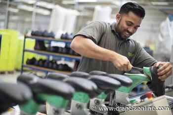 Coronavirus casts shadow over UK manufacturing