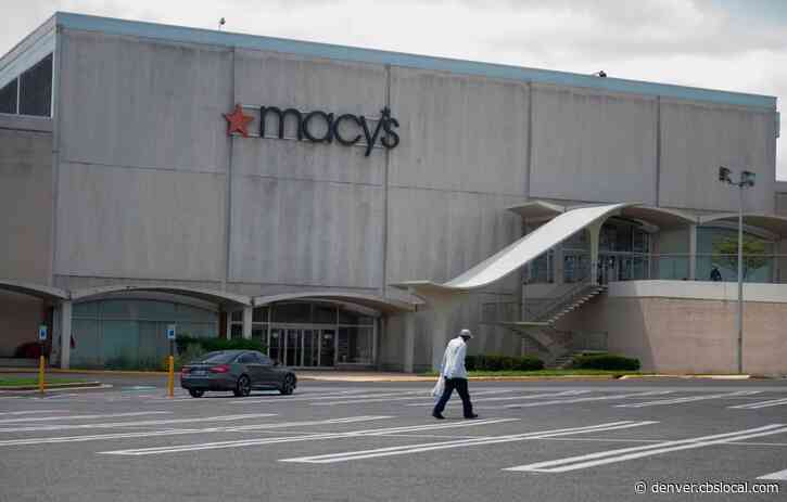 Macy's Announces Management And Other Staff Layoffs