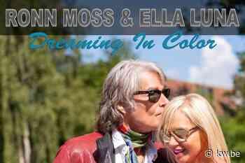 Wereldster Ronn Moss neemt duet op met Ella Luna uit... Oudenburg - Krant van Westvlaanderen