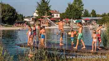 Ampfing: Grüne Lagune seit 22. Juni geöffnet Neue Regeln sind zu beachten - innsalzach24.de
