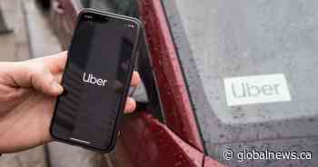 Ridesharing in B.C.: Uber expands to Abbotsford, Langley Township