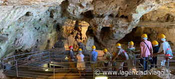 Finale Ligure, la Caverna delle Arene Candide torna ad accogliere i visitatori - L'Agenzia di Viaggi