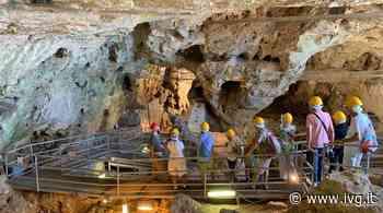 La Caverna delle Arene Candide di Finale Ligure torna visitabile - Il Vostro Giornale - IVG.it
