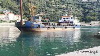 """Finale Ligure, polemica sul porto turistico: """"Il dragaggio? Doveva essere fatto nel lockdown"""" - IVG.it"""