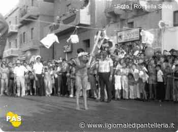 Pantelleria, San Giovanni e le tradizioni dimenticate o sconosciute - Il Giornale Di Pantelleria
