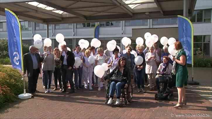 Noorderhart is nieuwe naam voor Mariaziekenhuis & MS-kliniek in Pelt