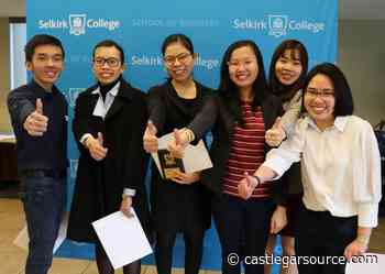 Selkirk College Valedictorian Unlocks New Worlds - The Castlegar Source
