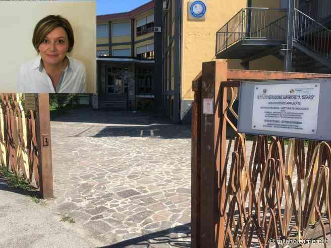 Casalpusterlengo, pistola alla maturità: parla l'insegnante Elena - Corriere della Sera