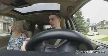 Saskatchewan driving tests resume, post-coronavirus shutdown