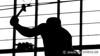 Seligenstadt Offenbach: Brutale Hammer-Attacke - Plötzlich schlagen Angreifer zu - op-online.de