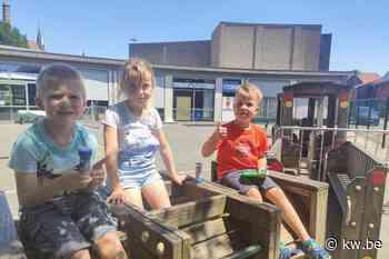 Basisschool De Zonnebloem moet wachten op groenere speelplaats door coronacrisis