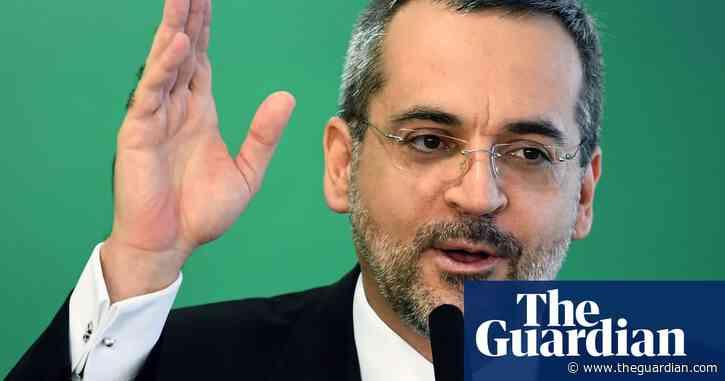 Call to block key Bolsonaro ally from World Bank job