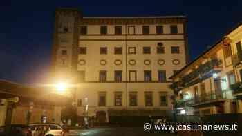Valmontone, Palazzo Doria Pamphilj: al via restauro camerini Asia ed Europa - Casilina News - Le notizie delle province di Roma e Frosinone