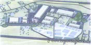 Valmontone: a bando i lotti del Piano degli insediamenti produttivi - La Nuova Tribuna