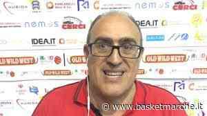 Valmontone, Presidente Massimo Leone ''Non è vero che sia stato raggiunto un accordo con una cordata da Rieti'' - Serie B - Basketmarche.it
