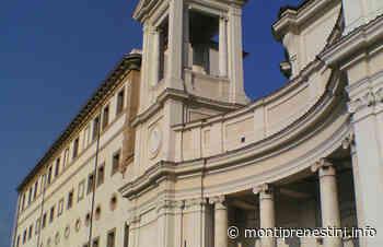 Dimore storiche, fondi per la valorizzazione a Valmontone e Colleferro - Monti Prenestini