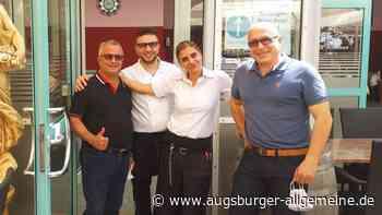 Wie ein Kauferinger Gastronom Covid-19 knapp überlebt hat - Augsburger Allgemeine