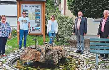 Stubenberg sucht Lösung für Wasserversorgung - PNP Plus