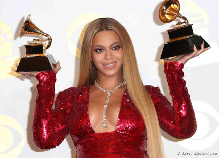 Beyoncé Knowles-Carter To Receive Humanitarian Award At 'BET Awards 2020'