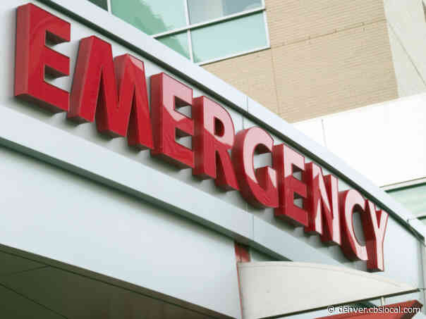 Hospitals Preparing For Potential Of More Fireworks-Related ER Visits
