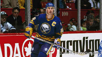 NHL HHOF 2020 Class announced, Alexander Mogilny snubbed again
