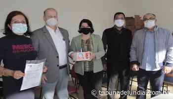 Senai Jundiaí revitaliza respirador e entrega para o município de Jarinu - Tribuna de Jundiaí