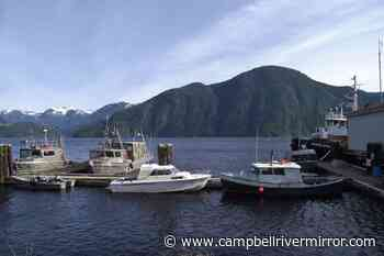 First Nation announces Gold River boat ramp open to B.C. visitors from June 26 - Campbell River Mirror