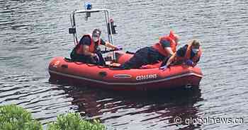 Search and rescue operation underway for missing 5-year-old in Halifax