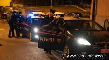 Dalmine, violenta lite in strada: uno dei due è ricercato e finisce in carcere - Bergamo News - BergamoNews.it