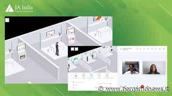 """Biz Factory, premiata la """"valigia virtuale"""" degli studenti del Marconi di Dalmine - Bergamo News - BergamoNews.it"""