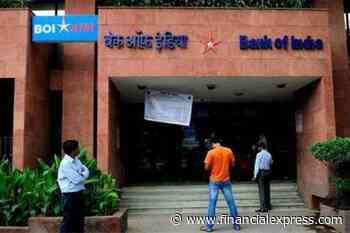 Bank of India posts net loss of Rs 3,571 crore on extra provisioning in Q4