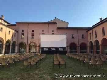 Cinema sotto le stelle: al via le arene di Bagnacavallo e Lugo. Poi sarà la volta di Lido di Classe e Milano Marittima - Ravenna e Dintorni