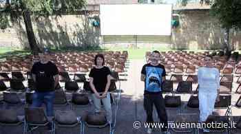 Bagnacavallo. Dal 26 giugno torna il cinema al parco delle Cappuccine - ravennanotizie.it
