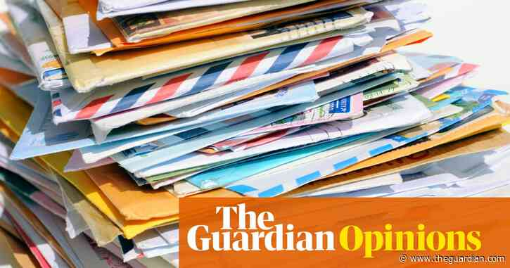 Ministers should check their post – Royal Mail's problems are stacking up | Nils Pratley