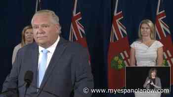 Ontario announces millions in funding for youth and community organizations - My Eespanola Now