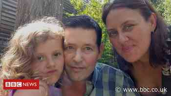 Coronavirus: Gloucester father recovers after being on life support