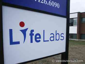 Privacy commissioners in B.C., Ontario, order LifeLabs to improve security