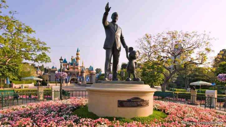 Disneyland reaches agreement with cast member unions on park reopening process