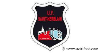 L'UF Saint-Herblain retrouve le chemin des terrains ! - Actufoot
