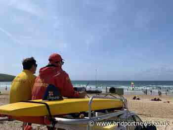 RNLI announces lifeguards will return to West Bay and Lyme Regis beaches from July 4   Bridport and Lyme Regis News - Bridport and Lyme Regis News