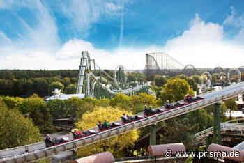 Soltau-Ost: Heide Park Resort - Prisma