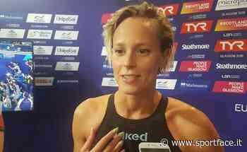 """Nuoto, Federica Pellegrini: """"A luglio saremo a Livigno, aspettiamo ufficialità per Roma"""" - Sportface.it"""